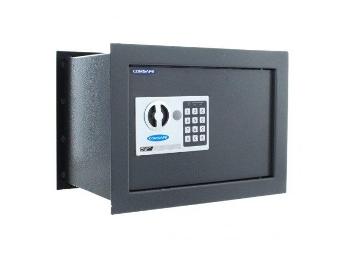 Stěnový sejf elektronický BT Z1, 18 l