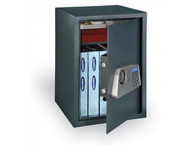 Nábytkový sejf elektronický BT Z1, 50 l