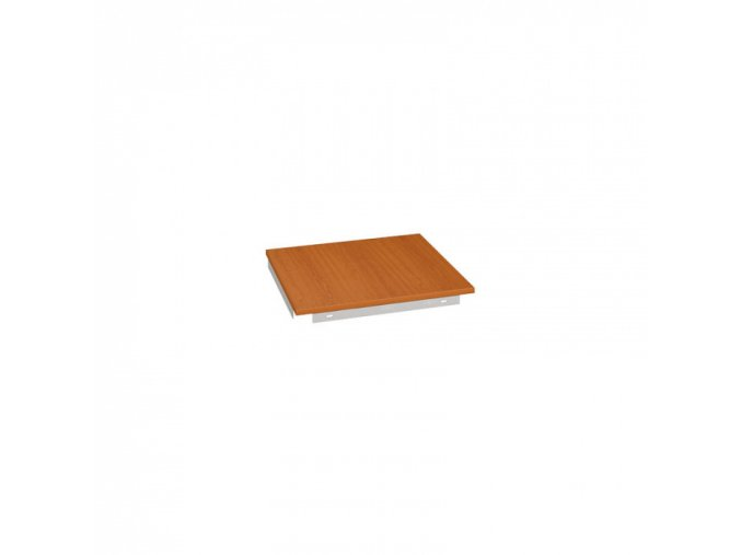 Deska doplňkového stolu UNI, buk