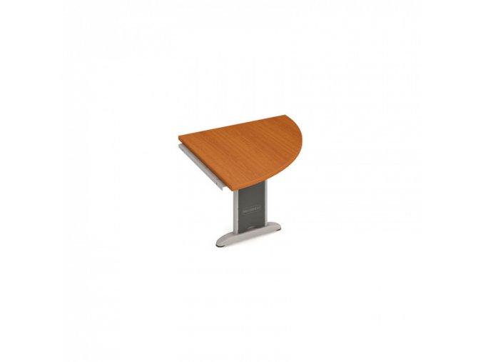 Stůl SELECT doplňkový 90° pravý, třešeň