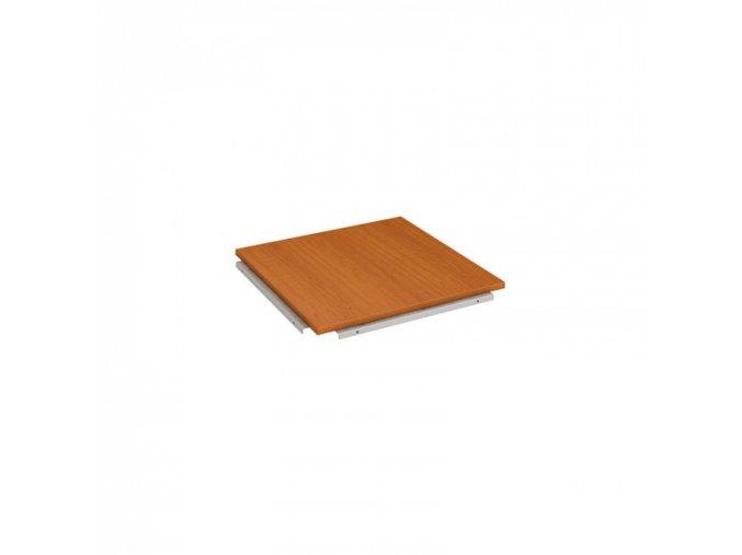 Deska doplňkového čtvercového stolu SELECT, buk