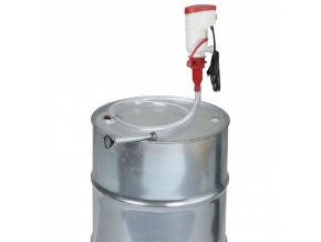 Elektrické sudové čerpadlo na naftu 230V
