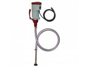 Elektrické sudové čerpadlo na naftu 12V