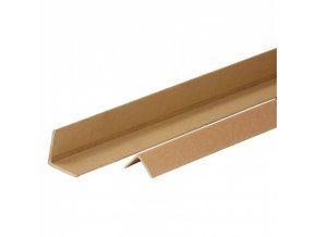 Kartonová rohová výztuž, 50x50 mm, délka 1600 mm, 50 ks
