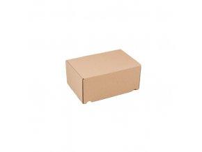 Standardizované krabice na tiskoviny A5, 220x150x100 mm, 20 ks