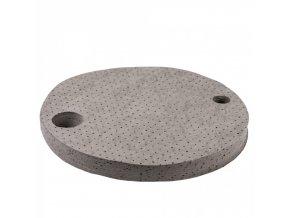 Univerzální rohož těžká zpevněná 50 x 40 cm, balení 100 ks