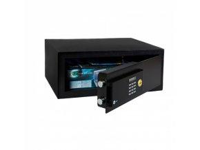 Nábytkový sejf elektronický STANDARD 8,5 l