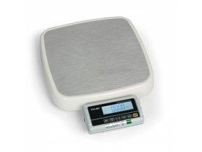 Cejchuschopná stolní plošinová váha TSCALE FOX I, 45 kg/10 g