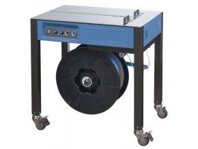 Poloautomatická páskovačka MINIPACK 206 pro PP pásku