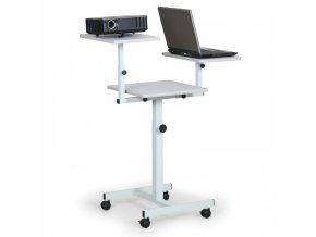 Projekční stolek TRIO