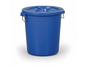 Nádoba na odpad s víkem 65 litrů