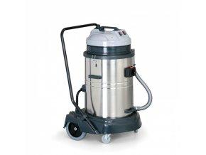 Průmyslový vysavač BOLEZZO 70 litrů suché/mokré sání