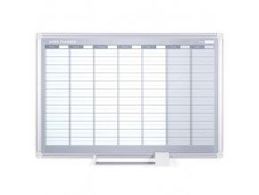 Týdenní plánovací tabule