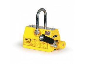Permanentní zvedací magnet QX3, 500 kg