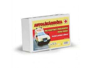 Autolékárnička SK, velikost I, osobní automobily