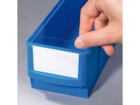 Štítky pro popis, šířka 70 mm, 20 ks