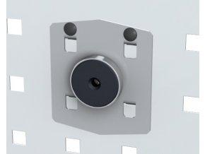Magnetický držák - průměr 35 mm