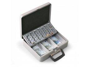 Pokladna s EURO mincovníkem