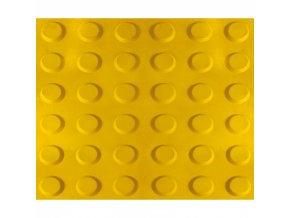 Výstražné podlahové krytí