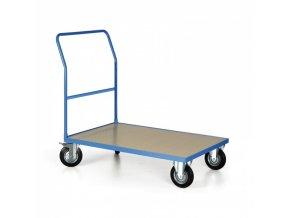 Plošinový vozík, 1200 x 800 mm