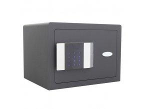 Nábytkový elektronický sejf PRESTIGE 250
