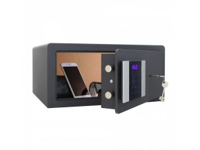 Nábytkový elektronický sejf PRESTIGE LAP