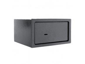 Nábytkový sejf mechanický BT Z1, 11 l