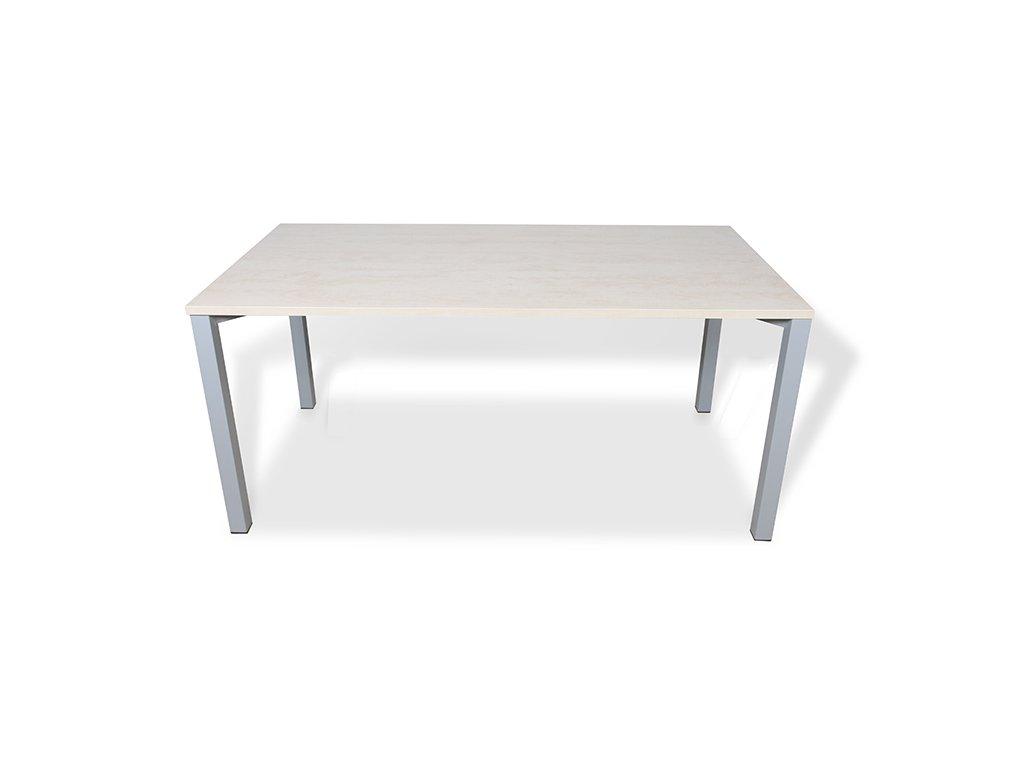Kancelářský stůl 160x80 hruška
