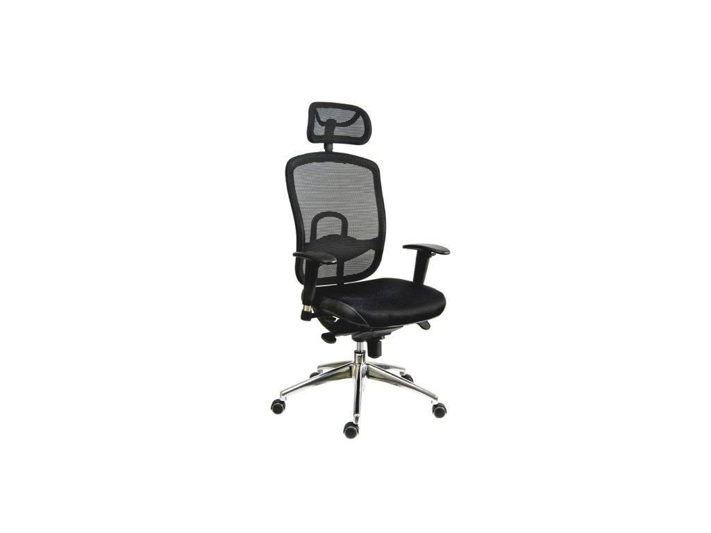 58509 1 kancelarska zidle comfort mash