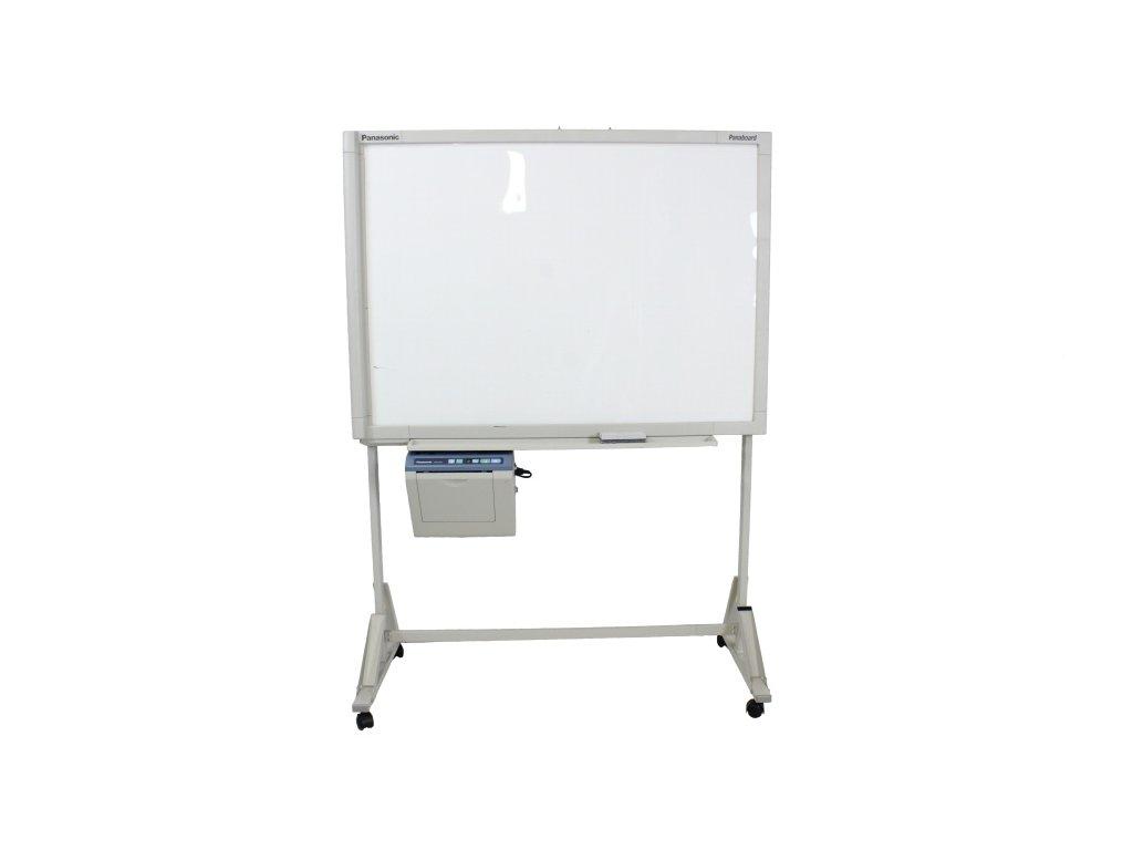 Elektronická tabule s tiskárnou Panaboard