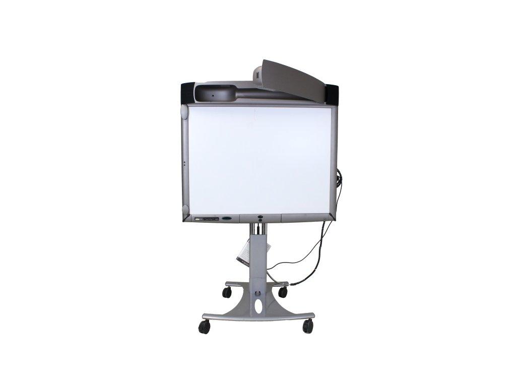 62991 interaktvini tabule 3m digital wall display