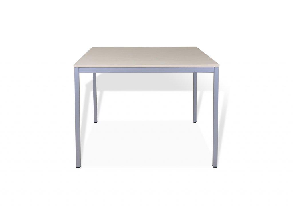 Stůl kancelářský , 100x100, sv.javor