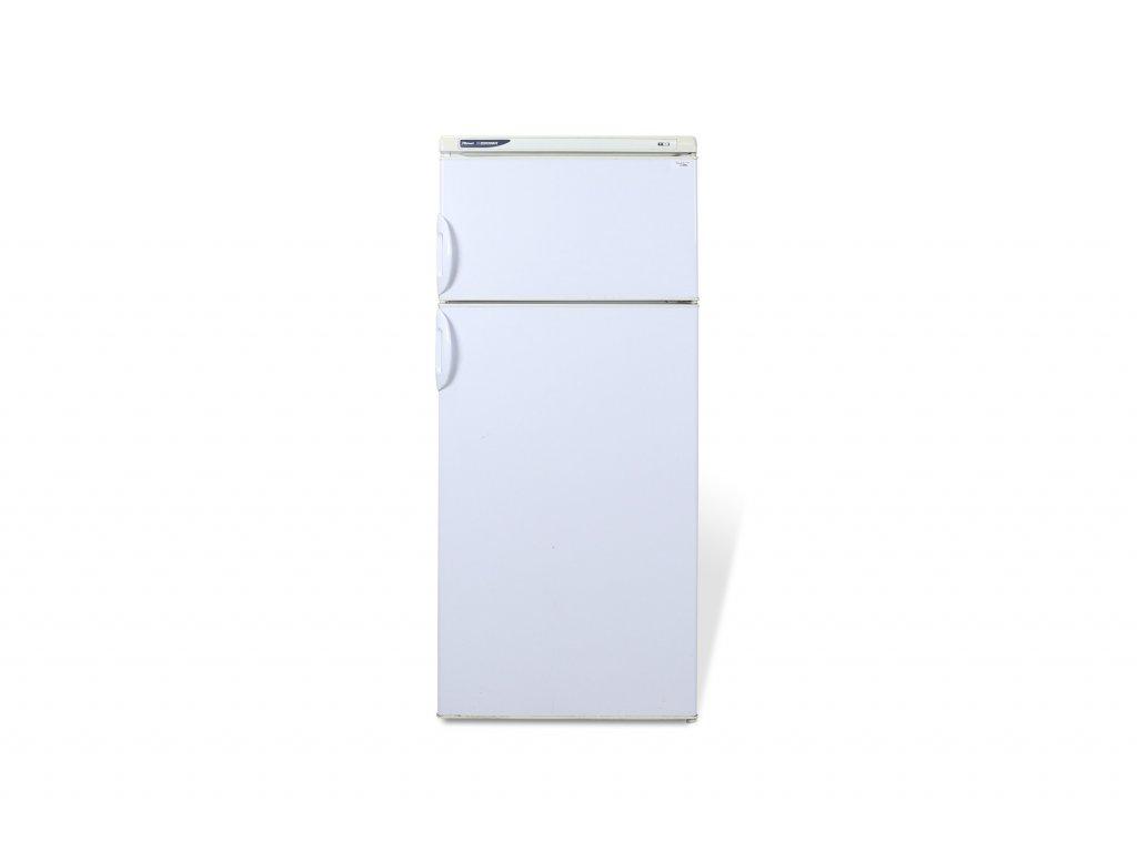 Lednice , Romo -zerowat , 143x59x56, bílá