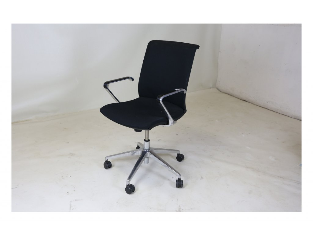 Židle kancelářská, LD Seating, černá