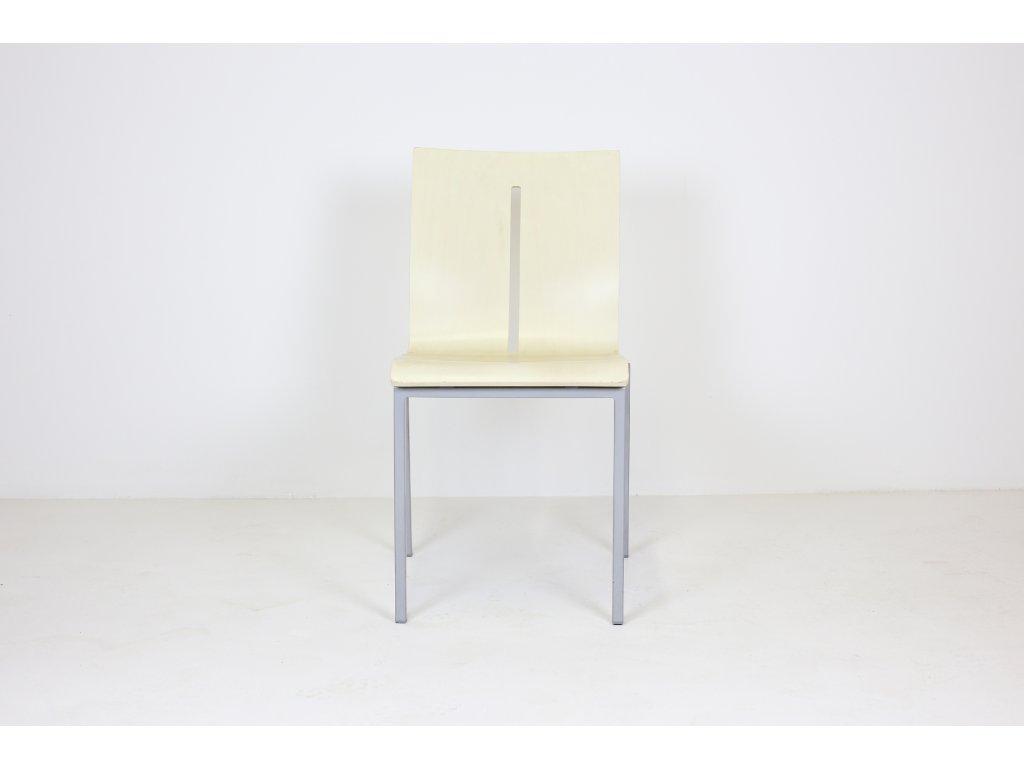 židle, LD seating, bříza, dřevěná bez područek