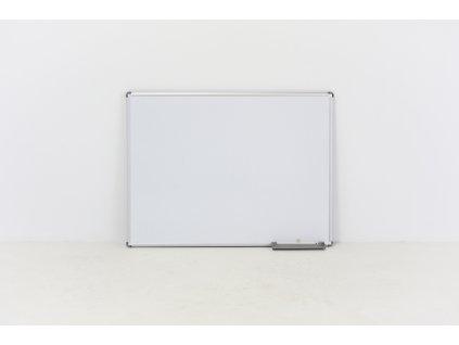 Nástěnka, 120x90, bílá, kov, popisovací