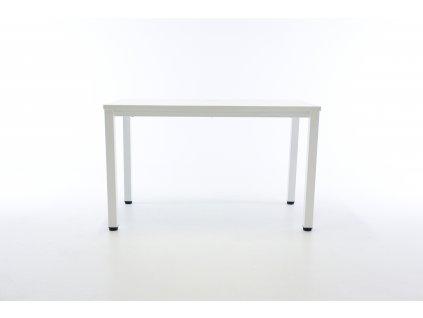 Stůl 120x60, Actiu, bílá/bílá, jäkl, rám