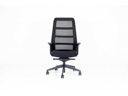 Židle PARO - Wiesner-Hager, černá
