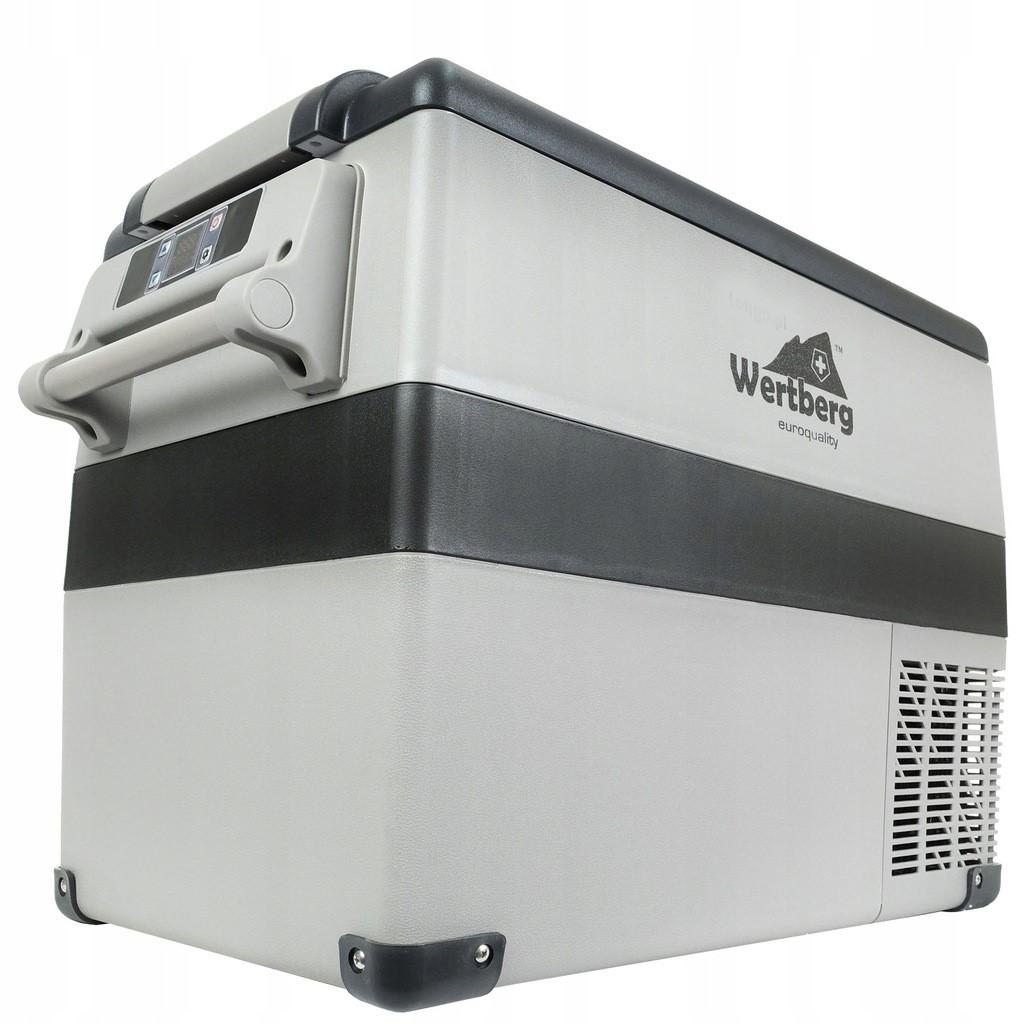 Kompresoroá lednice Novinka -20
