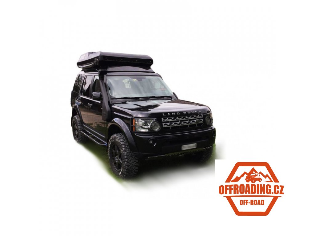 snorkel land rover discovery 3 4