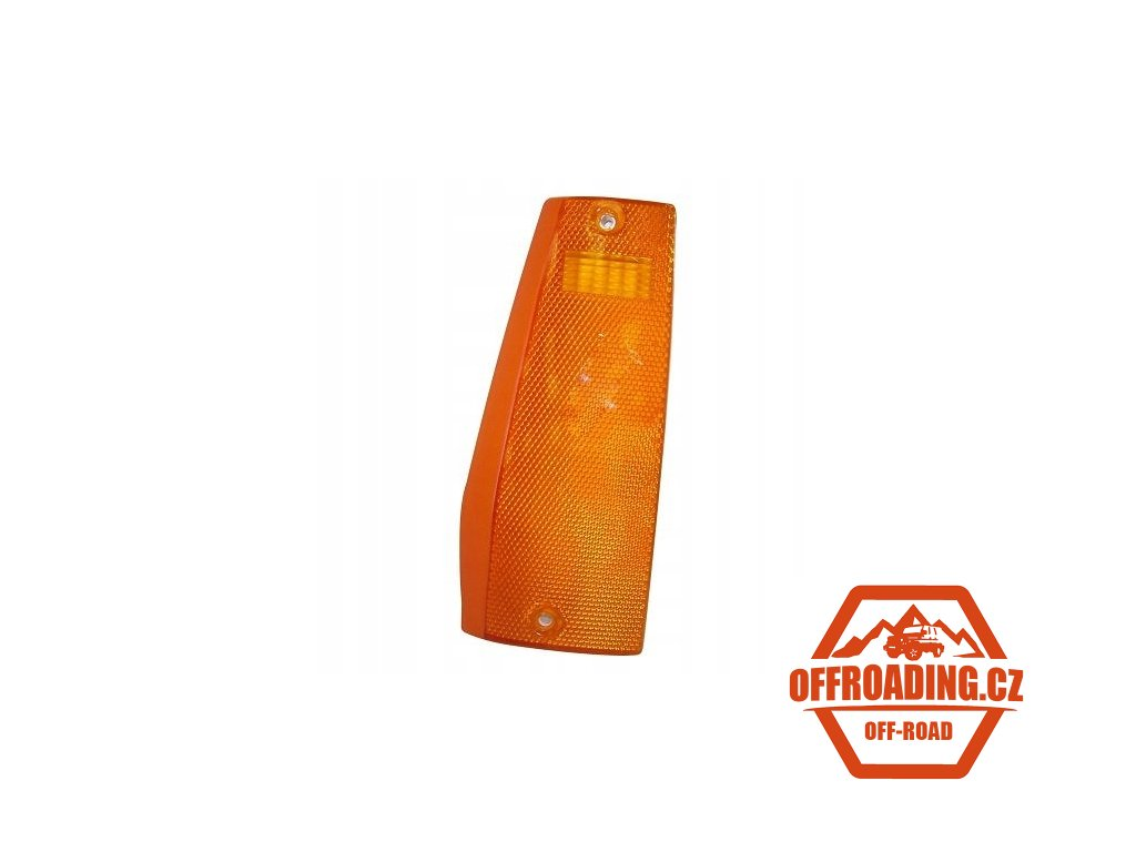 Blenda lampa obrysowa PRAWA JEEP CHEROKEE XJ 84 96