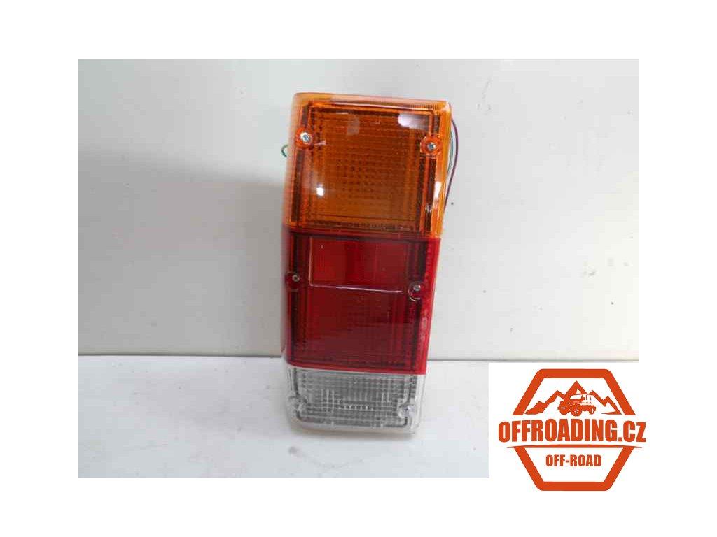 Světlomet zadní Nissan Patrol K160/W160/K260
