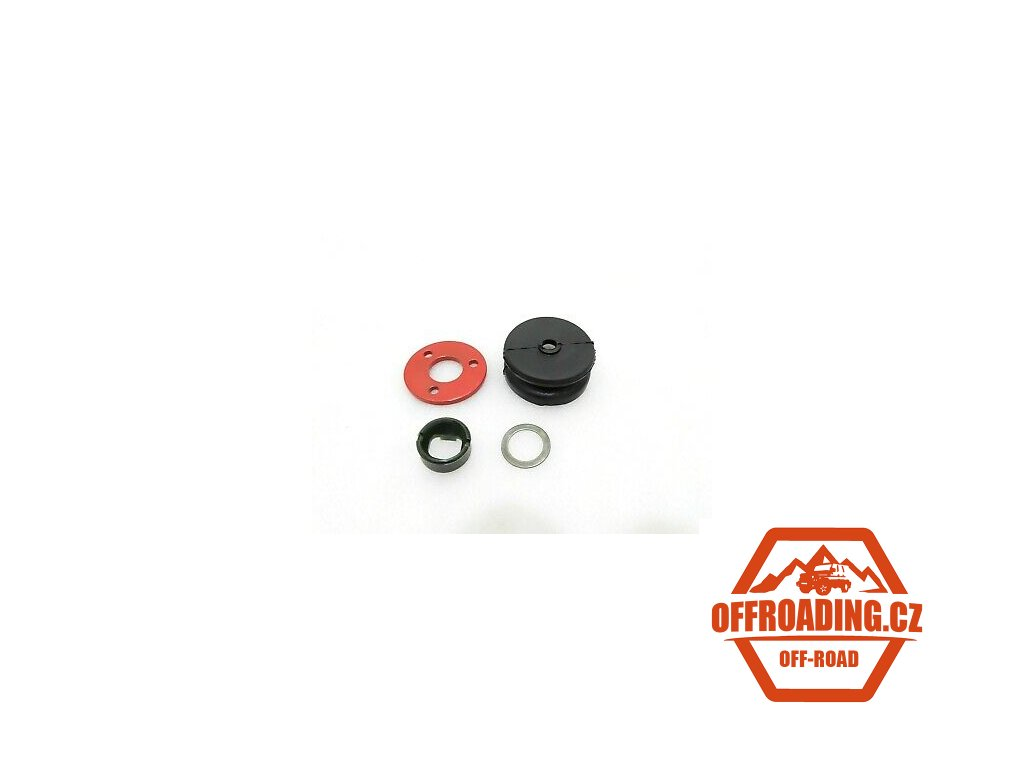 Transfer Case Lever Shifter Rebuild Kit Suzuki Sj413