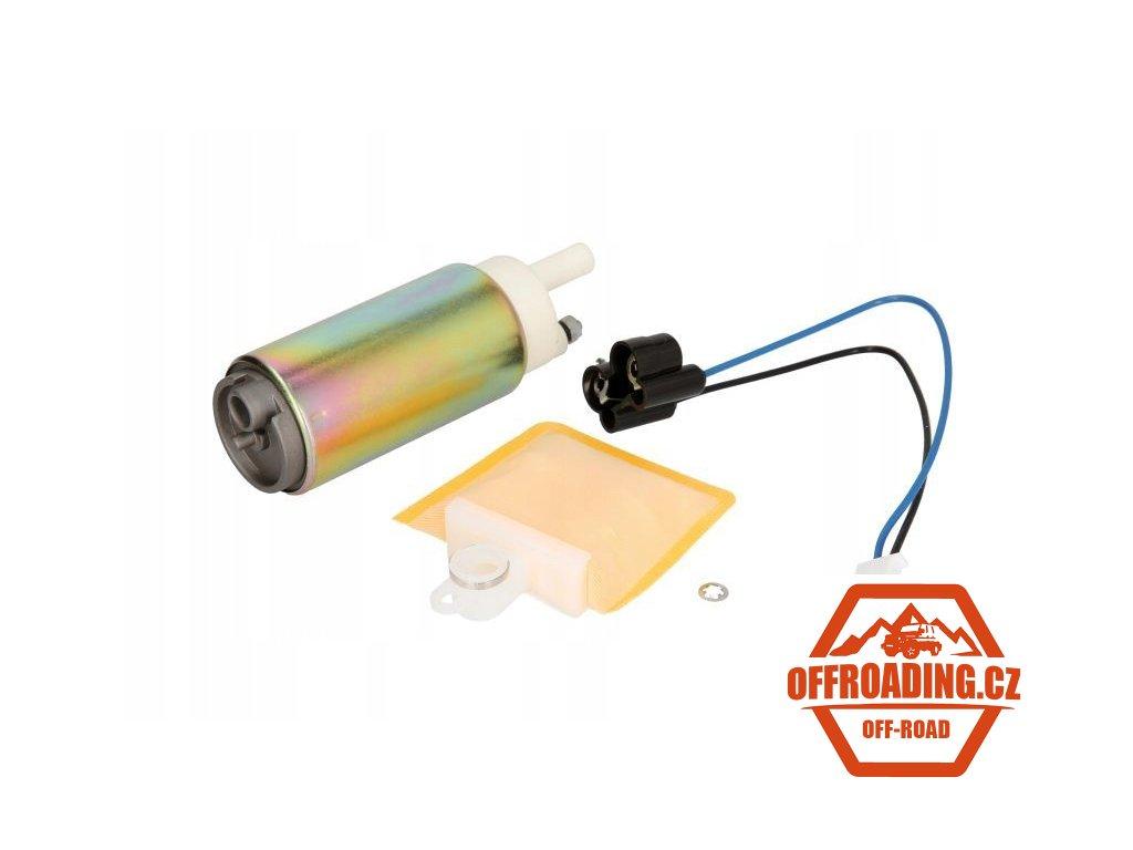 Elektryczna pompa paliwa Engitech ENT100059