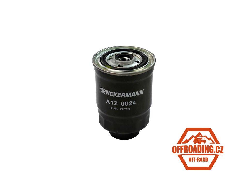 Palivový filtr Vitara / Grand Vitara Diesel