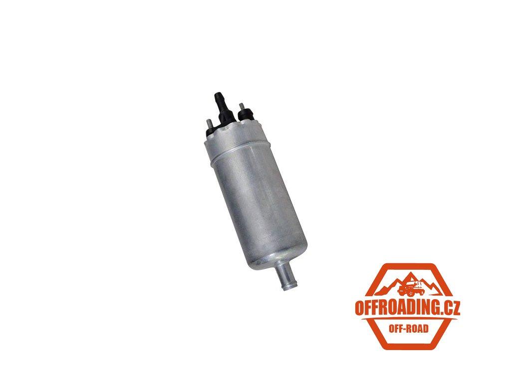 Palivové čerpadlo Grand Vitara 2,0 HDI