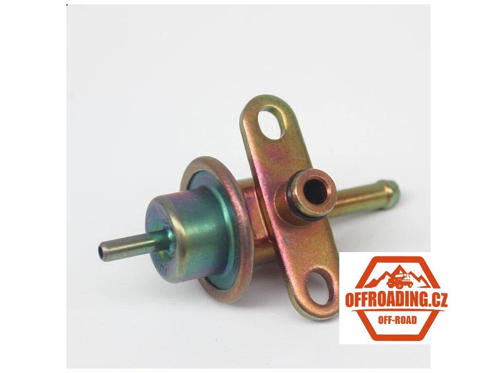 New Genuine OEM Parts Fuel Pressure Regulator 15610 67D00 for Suzuki Suzuki Aerio Grand Vitara Jimny