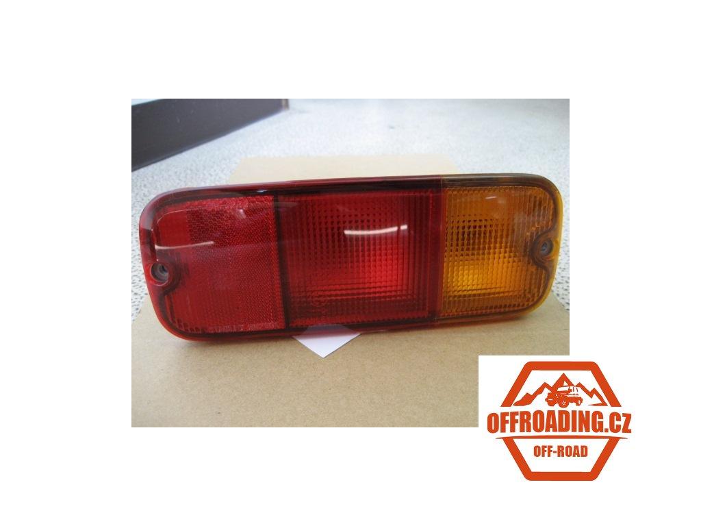 Zadní spodní pravé světlo Jimny / Grand Vitara 98-