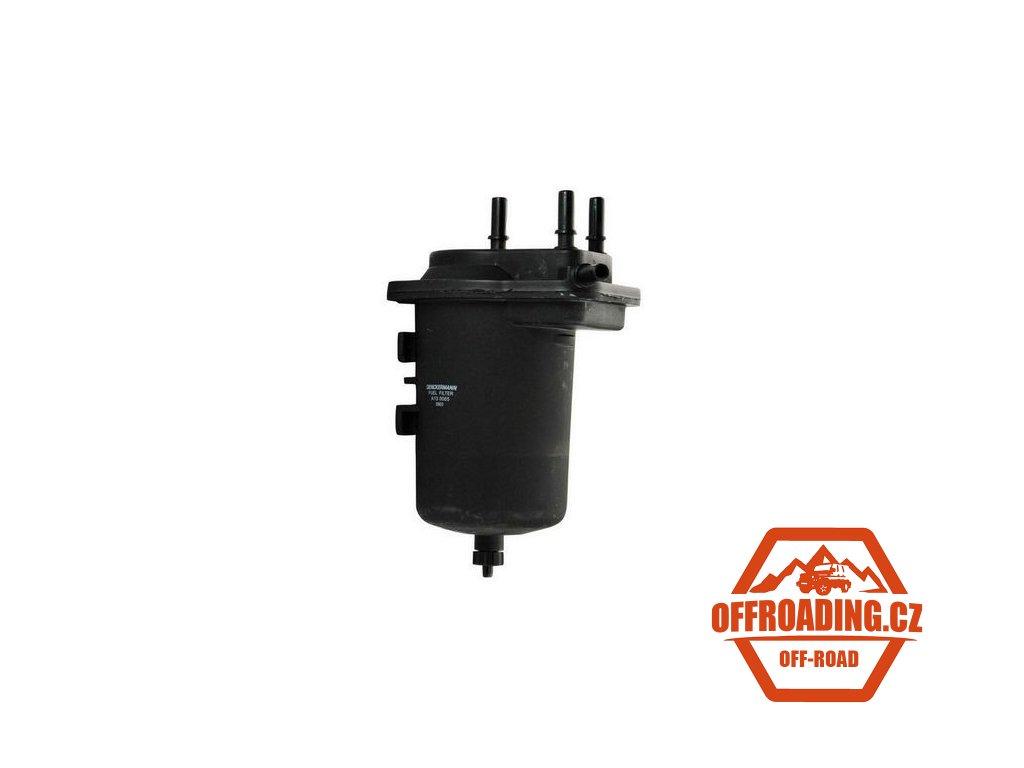 Palivový filtr Jimny 1.5 DDiS