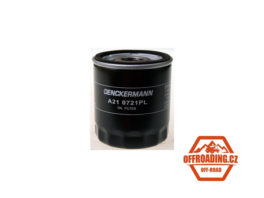 Olejový filtr Grand Vitara 2,4 / 3,2 V6 / 3,6 V6